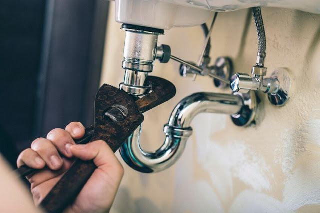 نصائح عامه لكشف تسربات المياه