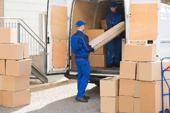 كيف تتم عملية النقل في شركة نقل عفش بجدة