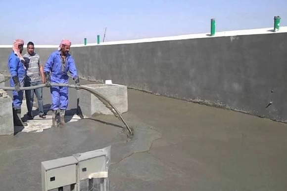 مميزات التعامل مع شركة عزل الأسطح بالدمام