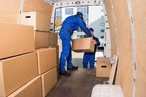 مميزات التعامل مع شركة نقل عفش بالدمام