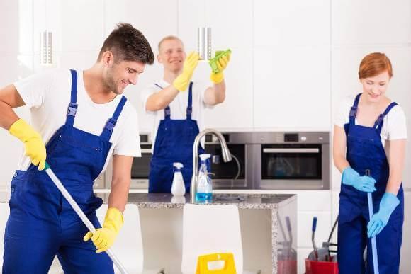 الخدمات التي تقدمها شركة تنظيف منازل بجدة