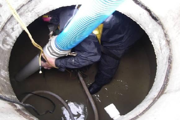 أهمية طلاء الخزان من شركة تنظيف خزانات