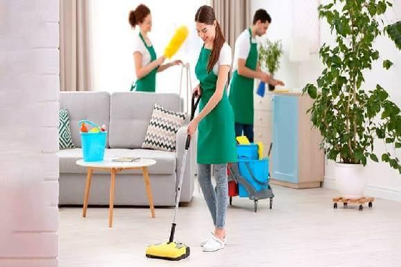 مميزات التكلفة والخدمة في شركة تنظيف منازل بشقراء