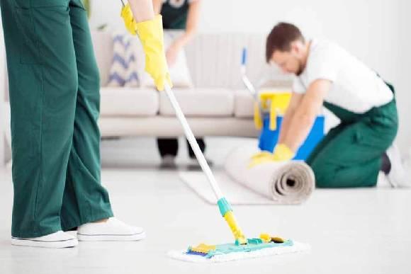 أسباب حاجتنا لشركة تنظيف منازل