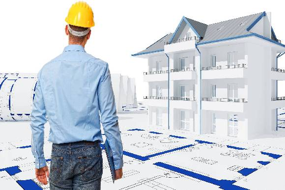 أنواع تشققات وشروخ المباني