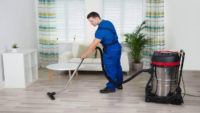 شركة تنظيف منازل بعفيف
