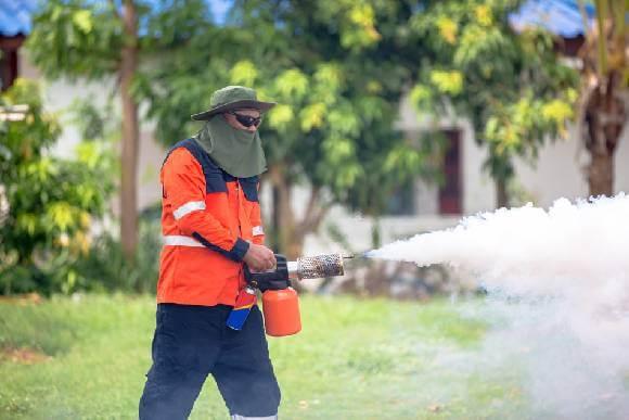 لماذا يجب علينا الاستعانة بأفضل شركة رش مبيدات