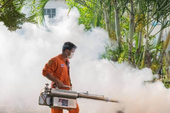 نصائح هامة مقدمة من شركة رش مبيدات بعفيف