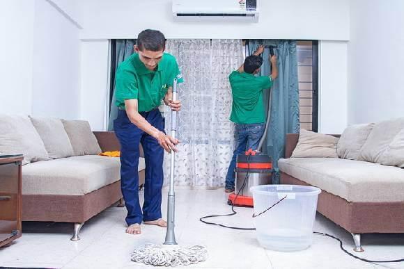 أهم الأسباب التى تجعلنا نحتاج لشركة تنظيف