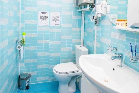 الخدمات التي توفرها شركة مفتاح الدقة فى ترميم الحمامات