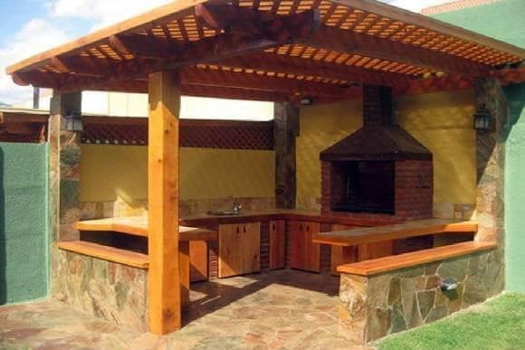 شركة بناء اكواخ خشبية بالرياض